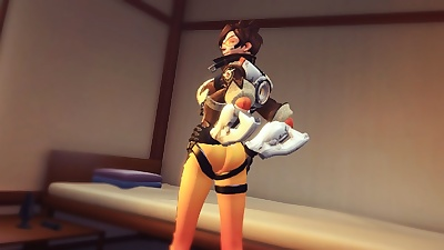 SFM Tracer: Bringing People..