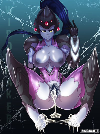 Widowmaker - part 11