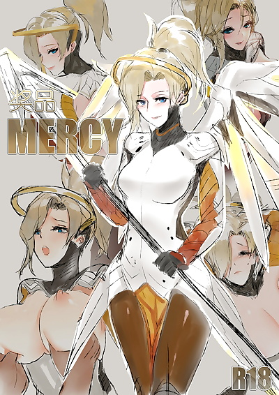 Pd Mercy Overwatch Chinese