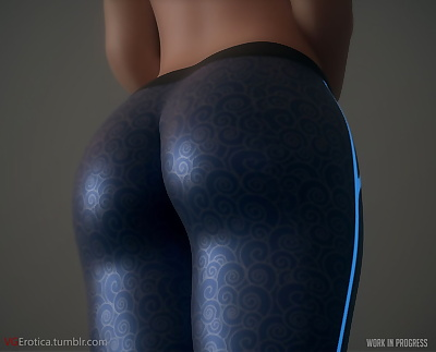 3D Artworks by VG Erotica -..